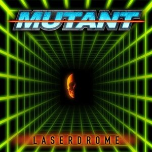 Image for 'The Laserdrome EP'
