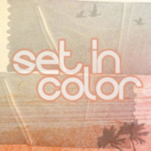 Image for 'Set In Color - EP'