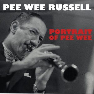 Image for 'Portrait Of Pee Wee'