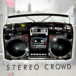 Image for 'Stereo Crowd'