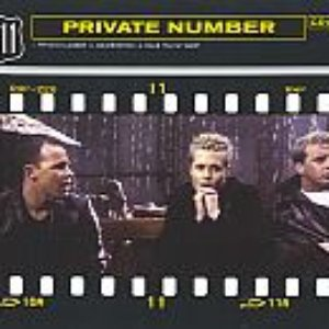 Image for 'Private Number'