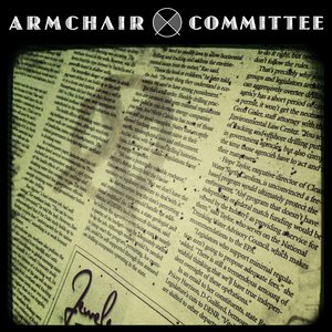 Image for 'Armchair Committee EP1'