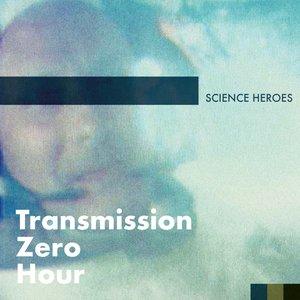Image for 'Transmission Zero Hour'