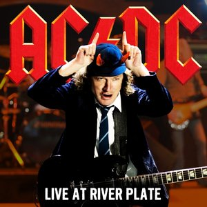 Image for 'Live At River Plate'