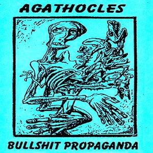 Imagen de 'Bullshit propaganda'