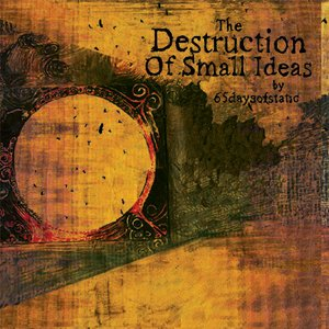 Image for 'The Destruction of Small Ideas'