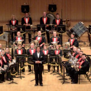 Image for 'The Black Dyke Mills Band'