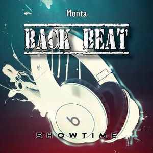 Image for 'Back Beat'