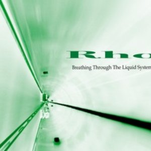 Image for 'Breathing Through The Liquid System'