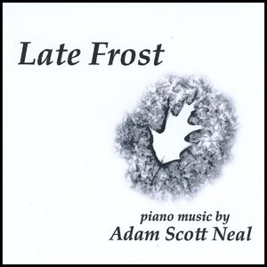 Image for 'Late Frost'
