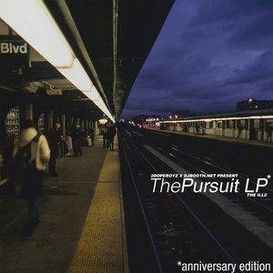 Image pour 'The Pursuit (Anniversary Edition)'