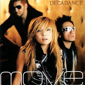 Bild för 'DECADANCE'