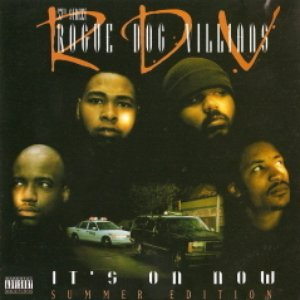 Image for 'It's On Now (Summer Edition)'
