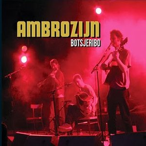 Image for 'Botsjeribo'