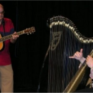 Image for 'Máire Ní Chathasaigh & Chris Newman'