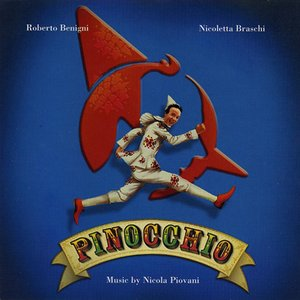 Image for 'Pinocchio'