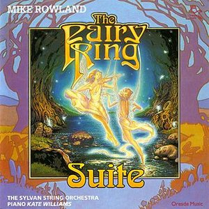 Image for 'Come Into the Fairy Ring'