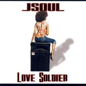 Image for 'Love Soldier'