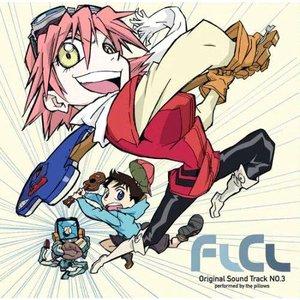 Bild för 'FLCL OST No. 3'