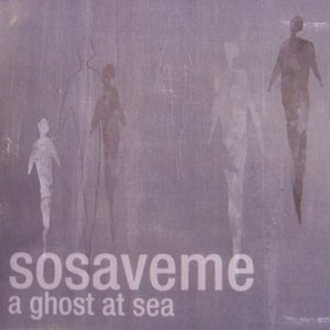 Image for 'A Ghost at Sea'