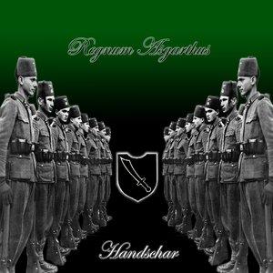 Immagine per 'Regnum Asgarthus - Handschar'