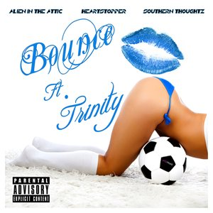 Image for 'Bounce (dirty bitch)'