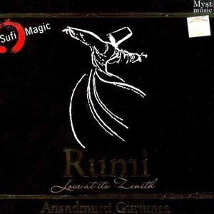 Image for 'Rumi - Love At Its Zenith'