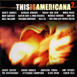 Image for 'This is Americana 2'