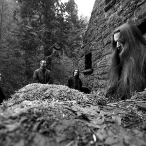 Image for 'Agalloch'