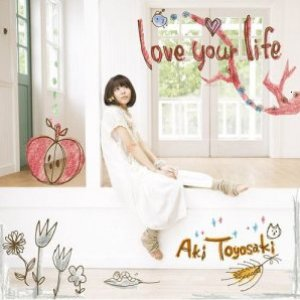 Image pour 'love your life'