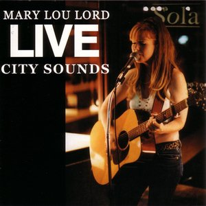 Image for 'Live City Sounds'