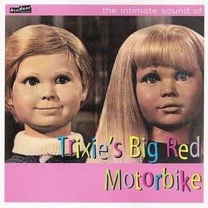 Bild för 'The Intimate Sound Of Trixie's Big Red Motorbike'