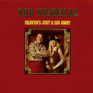 Image for 'Heaven's Just a Sin Away'