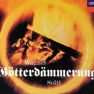 Image for 'Wagner: Gotterdammerung'