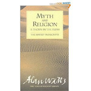 Image for 'Myth and Religion'
