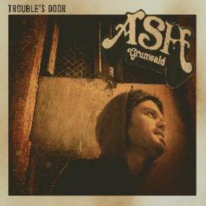 Image for 'Trouble's Door'