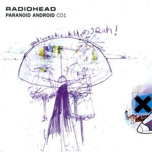 Image for 'Paranoid Android, CD1'