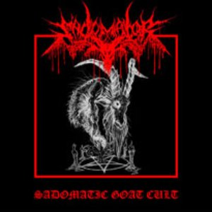 Image for 'Sadomatic Goat Cult'