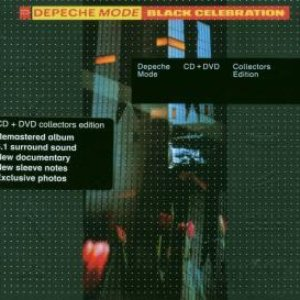 Image for 'Black Celebration (bonus disc)'