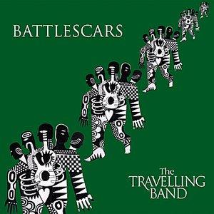 Image for 'Battlescars'