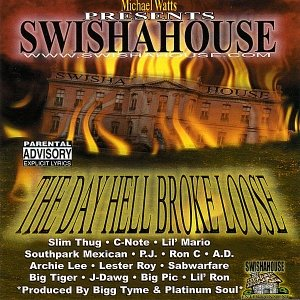 Image for 'The Day Hell Broke Loose 1'