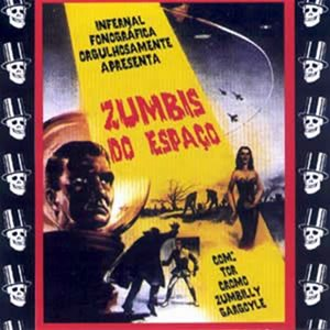 Image for 'A Invasão'