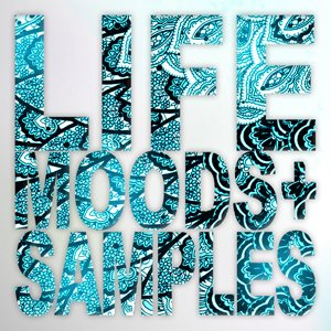Image for 'Life, Moods and Samples'