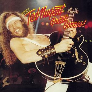 Image for 'GREAT GONZOS - THE BEST OF TED NUGENT'