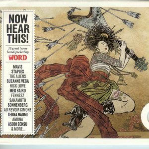 Image for 'Now Hear This! 52'