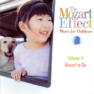 Image for 'Music for Children, Volume 4: Mozart To Go'