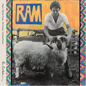 Image for 'RAM [Special Edition]'