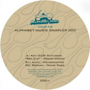 Image for 'Alphabet Music Sampler 00C'