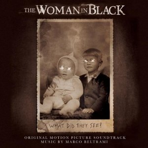Image for 'The Woman In Black (Original Motion Picture Soundtrack)'