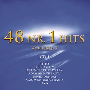 Image for '48 No. 1 Hits Vol. 2'